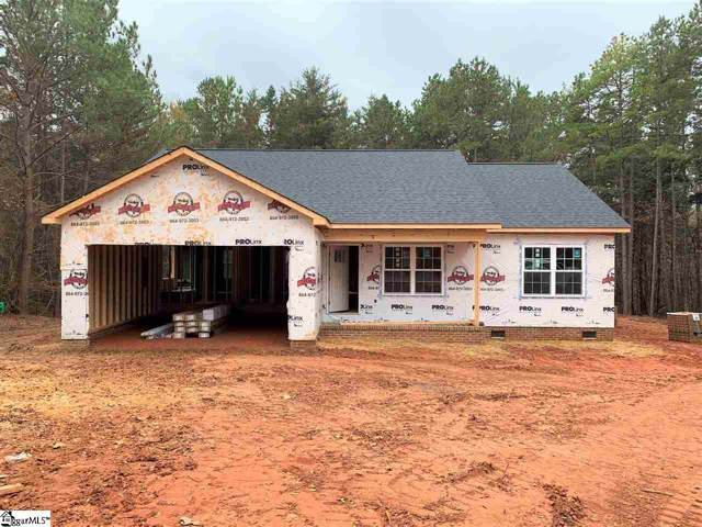 159 Bluebird Lane, Central, SC 29630 (#1407065) :: The Toates Team