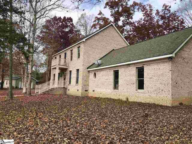 549 Bowie Road, Hodges, SC 29653 (#1407083) :: The Toates Team