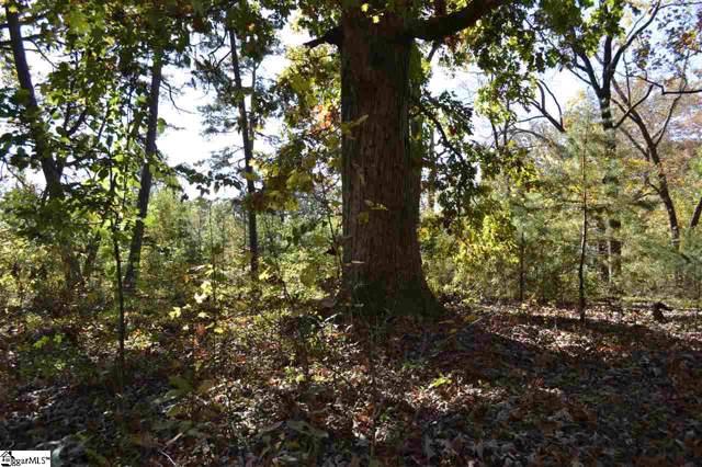 110 Brook Way, Liberty, SC 29657 (#1407110) :: Hamilton & Co. of Keller Williams Greenville Upstate