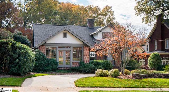 218 Cleveland Street, Greenville, SC 29601 (#1407119) :: The Toates Team