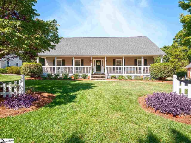 3 Briton Way, Greenville, SC 29615 (#1407121) :: Hamilton & Co. of Keller Williams Greenville Upstate