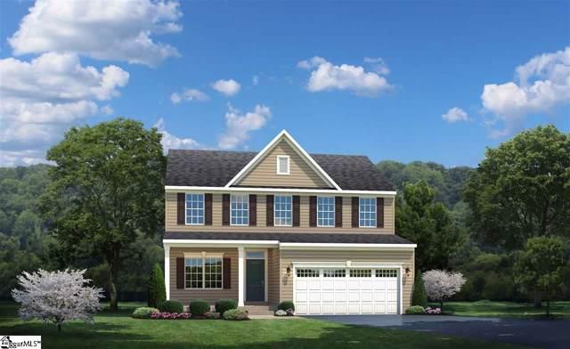 252 Thames Valley Drive, Easley, SC 29642 (#1407127) :: The Toates Team