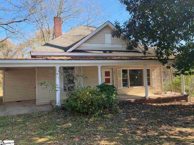 301 Bradley Avenue, Easley, SC 29640 (#1407139) :: Hamilton & Co. of Keller Williams Greenville Upstate