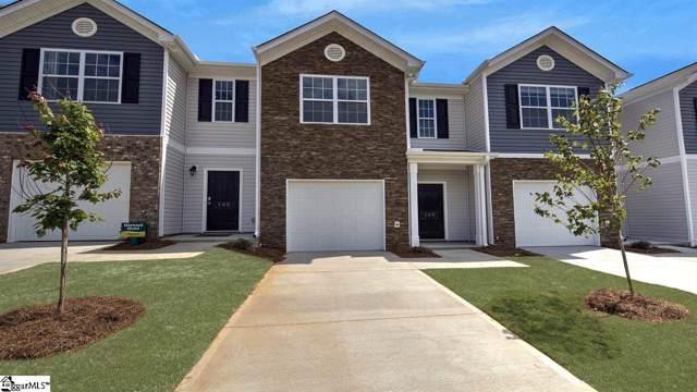 105 Northridge Court, Easley, SC 29642 (MLS #1407148) :: Resource Realty Group