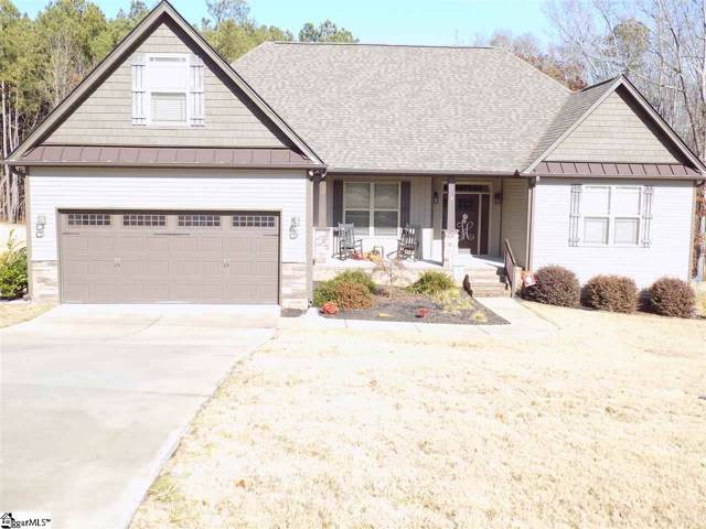 9 Woodhaven Way, Easley, SC 29642 (#1407157) :: The Robby Brady Team