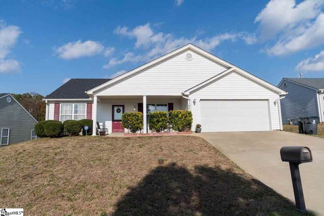 312 Honor Road, Duncan, SC 29334 (#1407175) :: J. Michael Manley Team