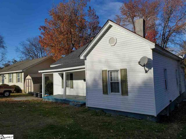 203 Highland Avenue, Greer, SC 29651 (#1407180) :: Hamilton & Co. of Keller Williams Greenville Upstate