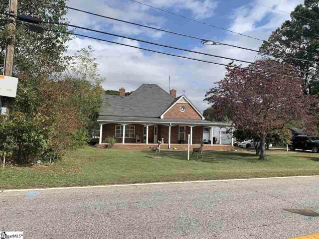 713 East Poinsett Street, Greer, SC 29651 (#1407184) :: Hamilton & Co. of Keller Williams Greenville Upstate