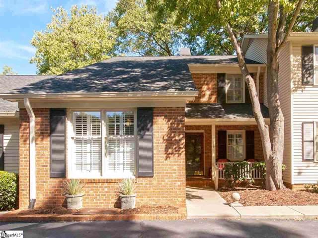 110 Mcdaniel Greene, Greenville, SC 29601 (#1407198) :: Mossy Oak Properties Land and Luxury