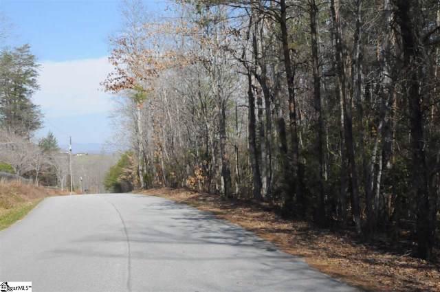2193 Noe Road, Greer, SC 29651 (#1407215) :: Hamilton & Co. of Keller Williams Greenville Upstate