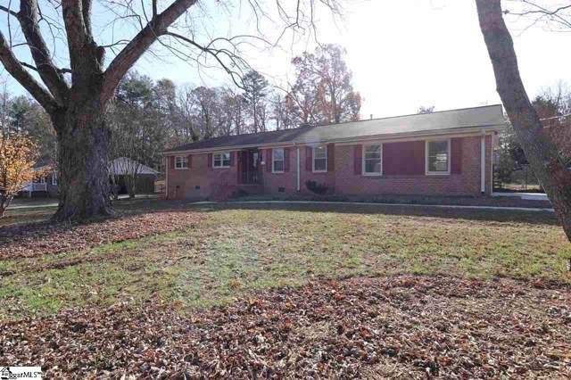 18 Fenwick Drive, Greenville, SC 29617 (#1407225) :: Hamilton & Co. of Keller Williams Greenville Upstate