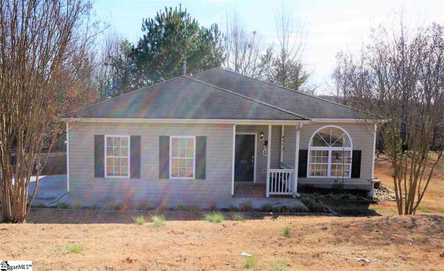 122 Golden Springs Lane, Liberty, SC 29657 (#1407232) :: The Toates Team