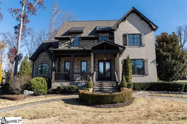 208 Rolleston Drive, Greenville, SC 29615 (#1407238) :: Hamilton & Co. of Keller Williams Greenville Upstate