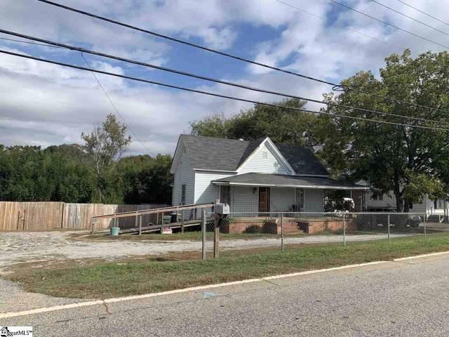 715 East Poinsett Street, Greer, SC 29651 (#1407247) :: Hamilton & Co. of Keller Williams Greenville Upstate