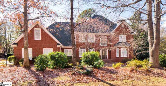 107 Waterford Lane, Greer, SC 29650 (#1407252) :: Coldwell Banker Caine