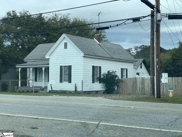 719 East Poinsett Street, Greer, SC 29651 (#1407253) :: Hamilton & Co. of Keller Williams Greenville Upstate