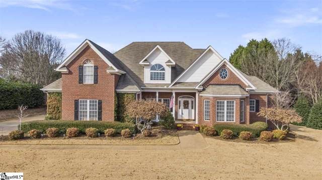 330 Clevedale Court, Spartanburg, SC 29301 (#1407262) :: Hamilton & Co. of Keller Williams Greenville Upstate