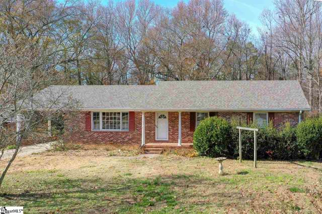 325 Havenhurst Drive, Taylors, SC 29687 (#1407275) :: Hamilton & Co. of Keller Williams Greenville Upstate