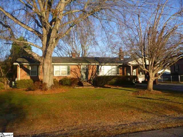 103 Albain Circle, Greenville, SC 29617 (#1407282) :: Hamilton & Co. of Keller Williams Greenville Upstate
