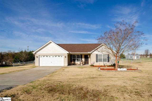 103 Turkey Trot Road, Williamston, SC 29697 (#1407293) :: Parker Group