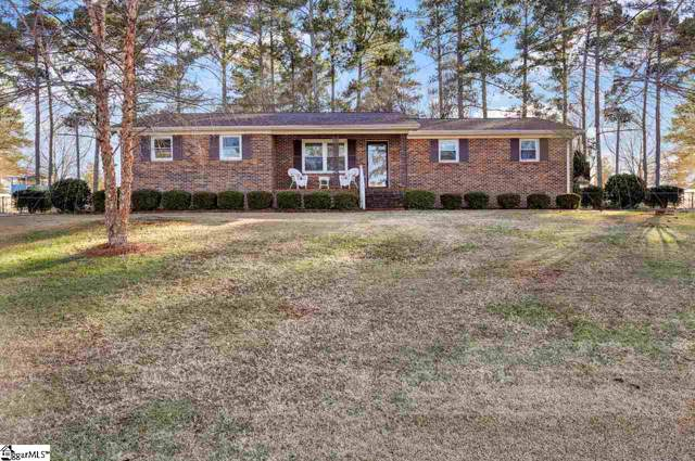 117 Wren Lane, Inman, SC 29349 (#1407307) :: Parker Group