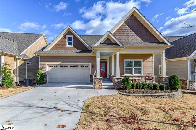 114 Pebble Creek Drive, Taylors, SC 29687 (#1407316) :: Hamilton & Co. of Keller Williams Greenville Upstate