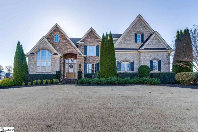 110 Bree Drive, Anderson, SC 29621 (#1407332) :: Connie Rice and Partners