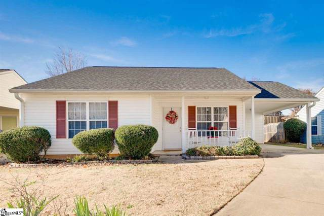 809 Amarillo Drive, Moore, SC 29369 (#1407333) :: Hamilton & Co. of Keller Williams Greenville Upstate