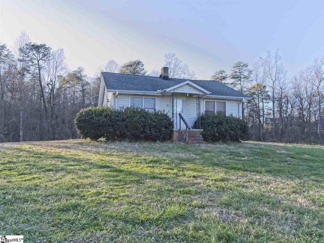 523 Thomas Mill Road, Easley, SC 29640 (#1407339) :: The Toates Team