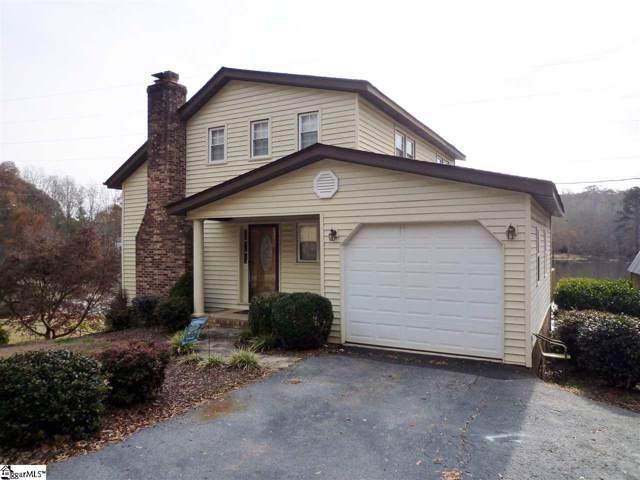 324 Bakerville Road, Easley, SC 29642 (#1407350) :: Hamilton & Co. of Keller Williams Greenville Upstate