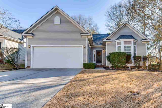 119 Morell Drive, Simpsonville, SC 29681 (#1407355) :: RE/MAX RESULTS