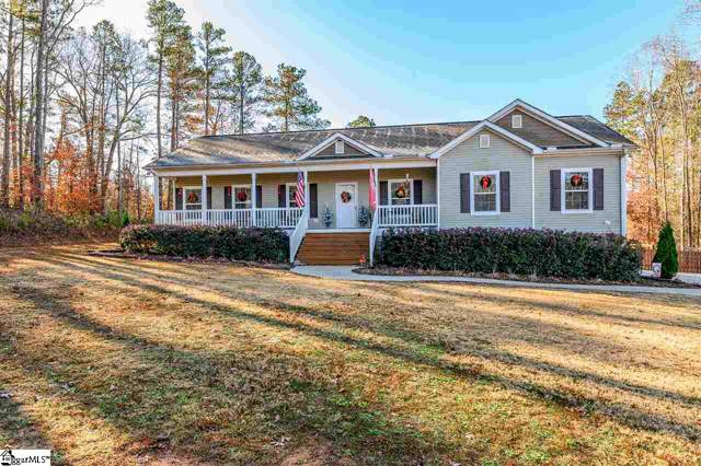 467 Westwood Drive, Laurens, SC 29360 (#1407360) :: The Toates Team