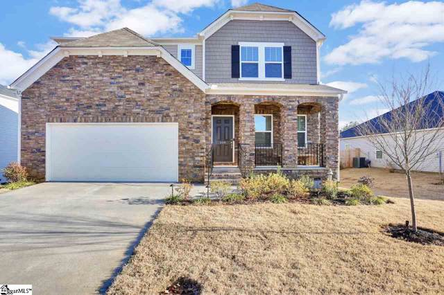 308 Jones Peak Drive, Simpsonville, SC 29681 (#1407363) :: Hamilton & Co. of Keller Williams Greenville Upstate