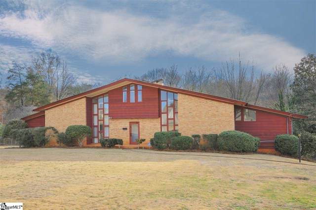 1409 N Parker Road, Greenville, SC 29609 (#1407373) :: J. Michael Manley Team