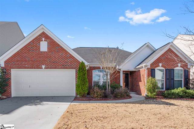 67 Chapel Hill Lane, Simpsonville, SC 29681 (#1407383) :: RE/MAX RESULTS