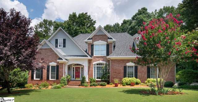 104 Carrick Drive, Simpsonville, SC 29681 (#1407386) :: RE/MAX RESULTS
