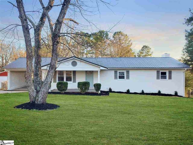 110 Faye Street, Liberty, SC 29657 (#1407387) :: Parker Group