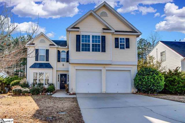 247 Bonnie Woods Drive, Greenville, SC 29605 (MLS #1407403) :: Resource Realty Group