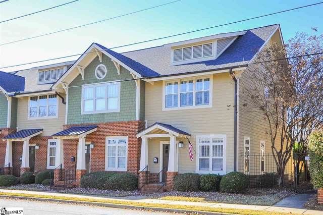 100 Mallard Street, Greenville, SC 29601 (MLS #1407415) :: Resource Realty Group