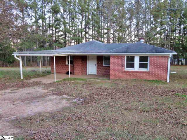 110 Short Cut Road, Anderson, SC 29621 (#1407419) :: Parker Group