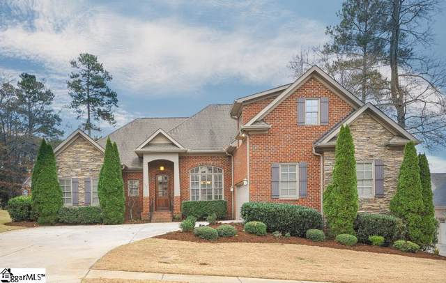 404 Meringer Place, Simpsonville, SC 29680 (#1407422) :: Hamilton & Co. of Keller Williams Greenville Upstate