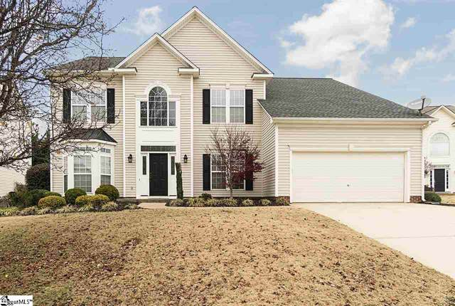 1005 Veray Court, Simpsonville, SC 29681 (#1407434) :: Parker Group