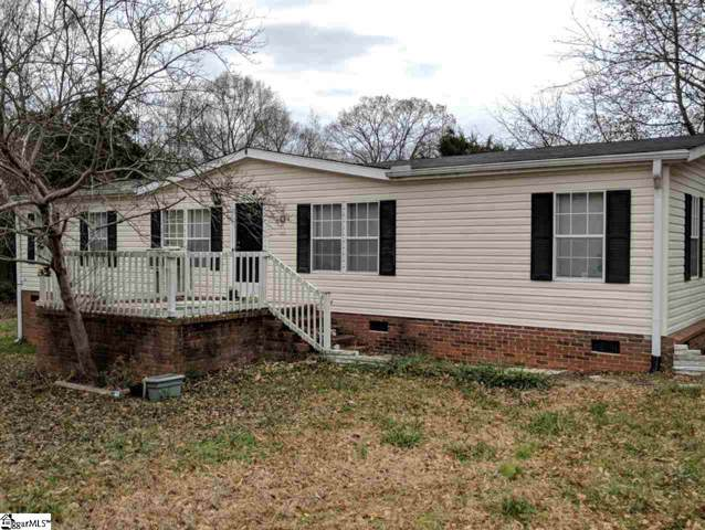 6 Hwy 418 Highway, Fountain Inn, SC 29644 (#1407436) :: Parker Group