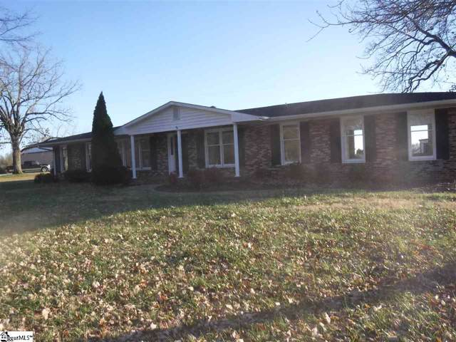 3 Aeronca Road, Belton, SC 29627 (#1407447) :: Connie Rice and Partners