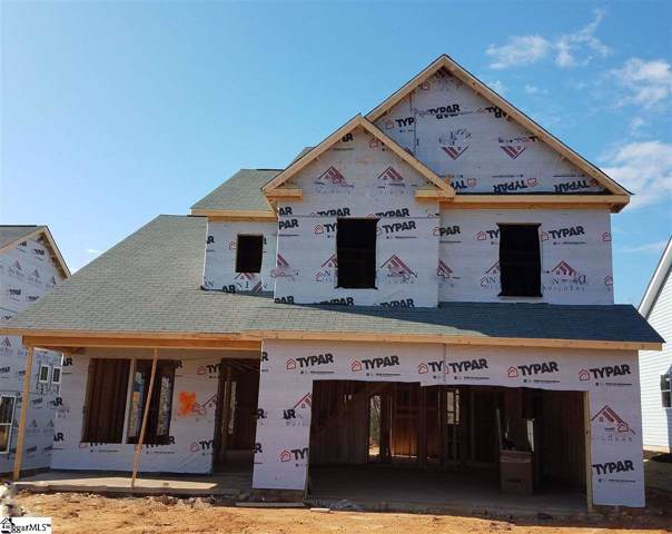 426 Vestry Place Lot 7, Moore, SC 29369 (MLS #1407461) :: Prime Realty