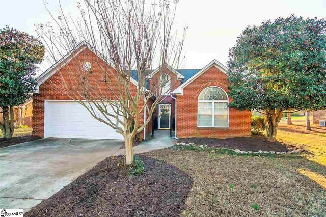 311 Glen Crest Drive, Moore, SC 29369 (#1407468) :: The Toates Team