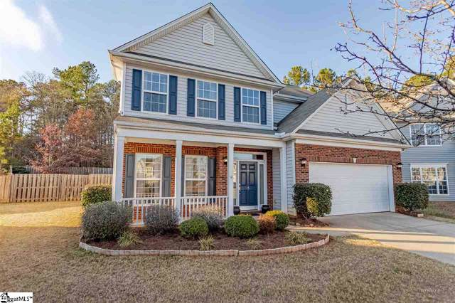 15 Brimfield Court, Greenville, SC 29605 (#1407484) :: Coldwell Banker Caine