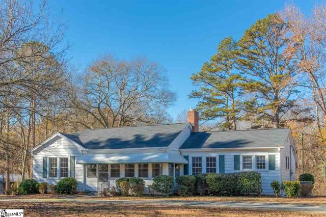 251 Sandy Springs Road, Pelzer, SC 29669 (#1407495) :: Connie Rice and Partners