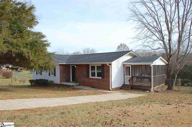 121 Orchard Drive, Liberty, SC 29657 (#1407536) :: The Toates Team
