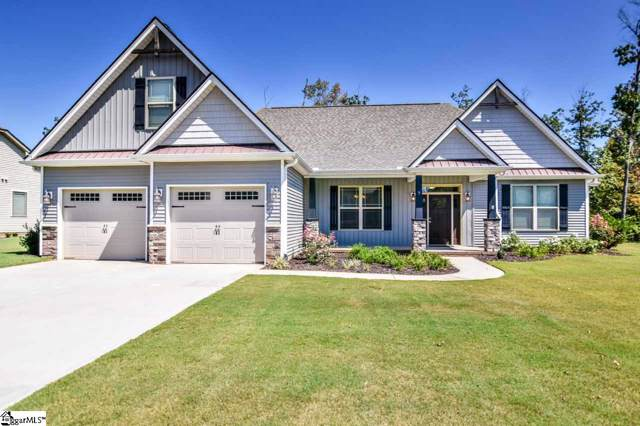 9 Meadowgold Lane, Greer, SC 29651 (#1407545) :: The Toates Team